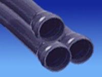 KM PVC ivóvíz nyomócső rendszer
